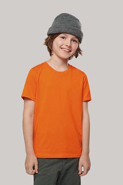 Kinder T-shirt BIO150 ronde hals