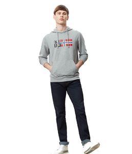 Napapijri Hooded Sweater BENOOS