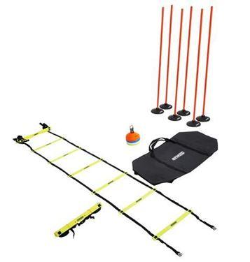 Sportec Basic Trainingsset