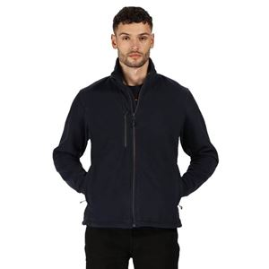 Regatta Honestly Made Recycled Full Zip Fleece Jacket