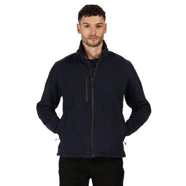 Regatta Honestly Made Recycled Full Zip Fleece Jacket