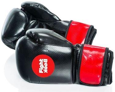 FightBack Bokshandschoenen Met Draagtas