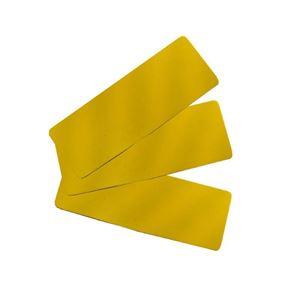 Malik Fieldmarkers - Set Van 12 Gele Markers