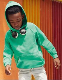 Afbeelding voor categorie Team Hoodies Kids