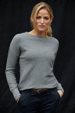 Cutter & Buck Carnation Sweater Ladies