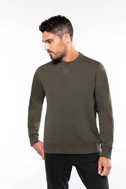 Sweater met Ronde Hals Kariban