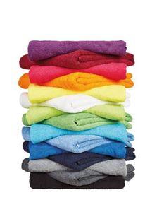 Cozy Bath Sheet Fairtrade Towel