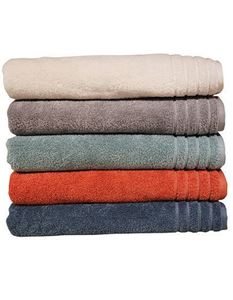A&R Organic Hand Towel
