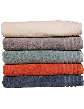 Organic Bath Towel 70 x 140 cm