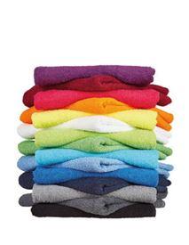 Afbeelding voor categorie Handdoeken