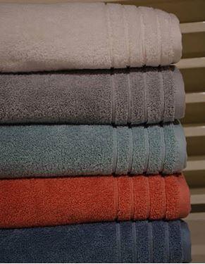 Organic Beach Towel 100 X 180 Cm