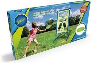 Scatch Frisbee Werpspel