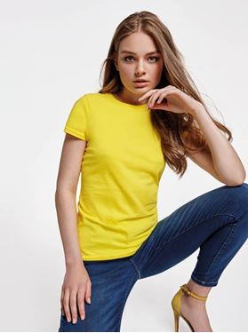 Roly Capri Woman T-Shirt