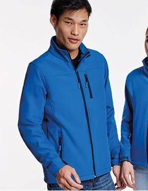 Antartida Softshell Jacket Roly