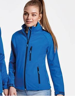 Roly SS6433 Dames Softshell