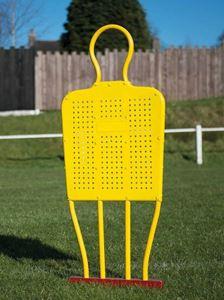 Voetbal Vrijetrap Oefenpop Junior Precision Training Voetbal Vrijetrap Oefenpop Precision Training 5027535220036