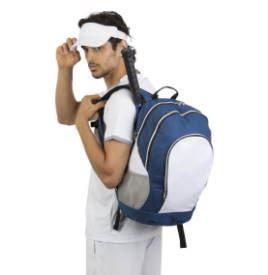 Afbeelding voor categorie Sporttassen en rugzakken