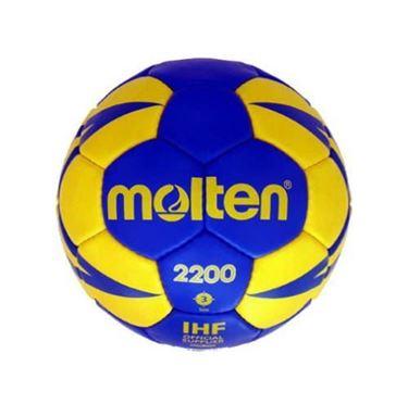 Molten handbal 2200 training handbal