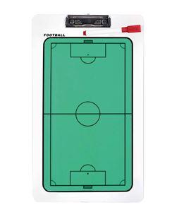 Trainings Note Book Voetbal