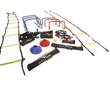 Ultimate Speed Agility Kit Precision Training