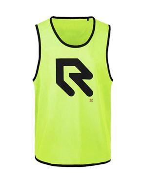 Robey Sleeveless Bib Neon Yellow