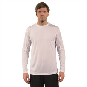 Solar Performance Long Sleeve T-Shirt UPF 50+