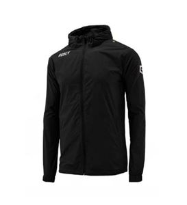 Robey Rain Jacket Zwart Maat S