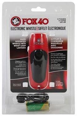 Fox40 Electronische Fluit