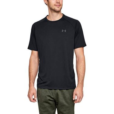 Under Armour Tech Short Sleeve