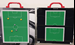 Draagbaar Coachbord Voetbal