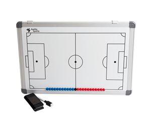Agility Sports Coachbord 30 X 45 Cm Voetbal