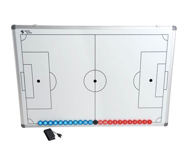 Agility Sports Voetbal Coachbord 60 x 90 cm