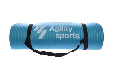 Agility Sports Fitness Mat