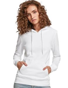 Ladies Organic Hoody
