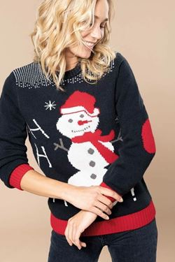 Kerst pullover