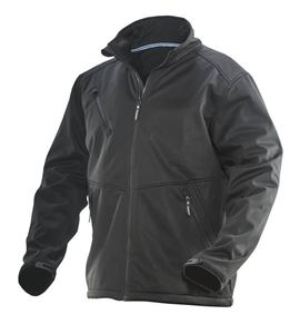 Jobman Softshell Jacket 1208