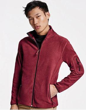 Roly Luciane Microfleece Jacket