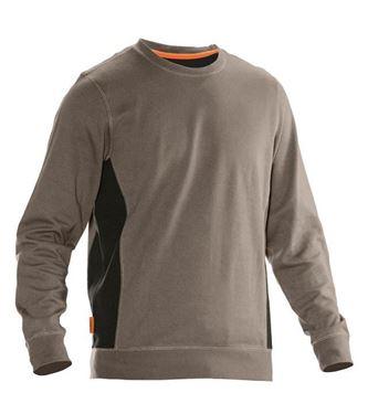 Jobman 5402 Roundneck Sweatshirt