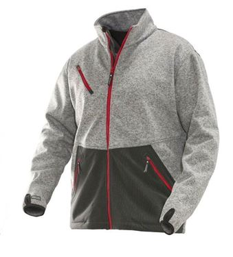 Jobman 1247 Softshell Jacket