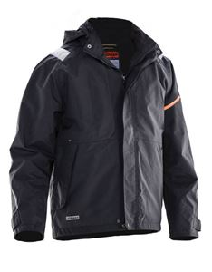 Jobman 1270 Shell Jacket