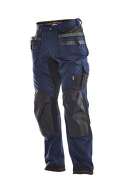 Jobman 2164 Stretch Trousers HP