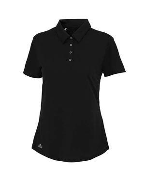 Picture of Adidas Women's Teamwear polo Navy XL