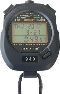 Stopwatch Maxim 940
