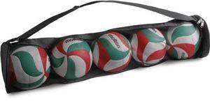 Sportec Tube Ballentas voor 5 voetballen, volleybal ballen of korfballen